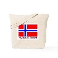 NORGE PRIDE Tote Bag