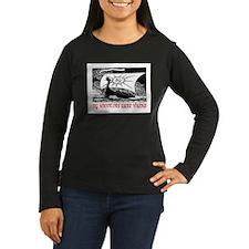 MY ANCESTORS WERE VIKINGS T-Shirt