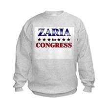 ZARIA for congress Jumpers