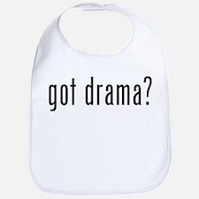 got drama? Bib