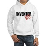 Off Duty Inventor Hooded Sweatshirt