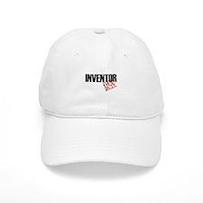 Off Duty Inventor Baseball Cap