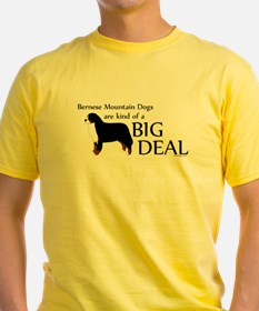 Big Deal - Berners T-Shirt