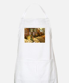 French Sweet Shop BBQ Apron