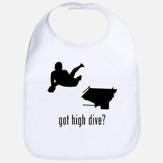 High Dive Bib