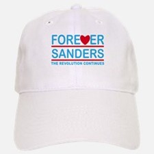 Forever Sanders, the Revolution Continues Baseball