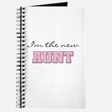 New Aunt Journal