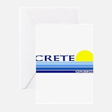 Crete Greeting Cards (Pk of 10)