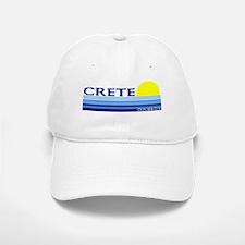 Crete Baseball Baseball Cap