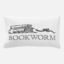 Bookworm Pillow Case