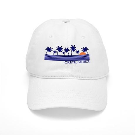 Crete Cap