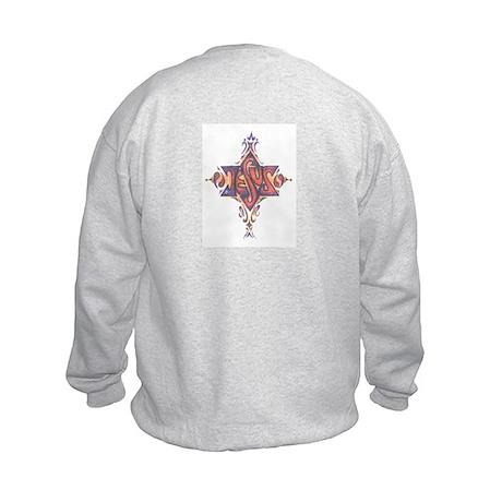 JC Star - Kids Sweatshirt