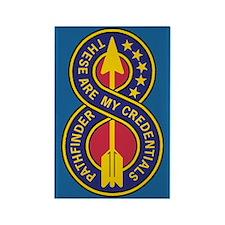 8th Infantry Division<BR> Magnet 2
