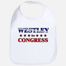 WESTLEY for congress Bib