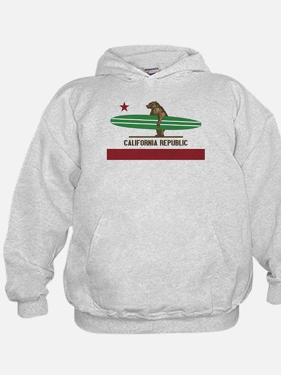 Cute California state Hoodie