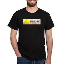 Erimoupolis Beach, Greece T-Shirt