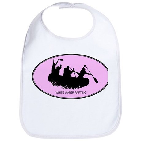 White Water Rafting (euro-pin Bib
