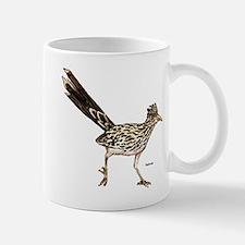 Roadrunner Bird Mug
