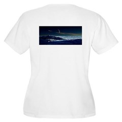 Saturn View T-Shirt