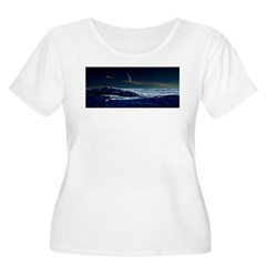 Saturn View T-Shirt