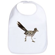Roadrunner Bird Bib