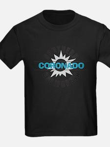 Coronado California T-Shirt