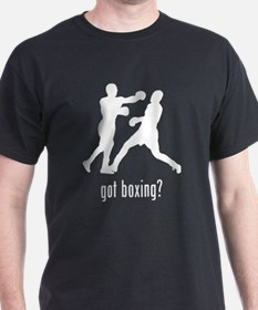 Boxing 1 T-Shirt