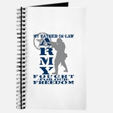 Father-n-Law Fought Freedom - ARMY Journal