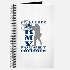 Father Fought Freedom - ARMY Journal