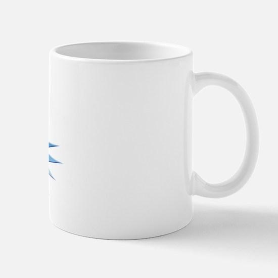 Swiss Star Mug