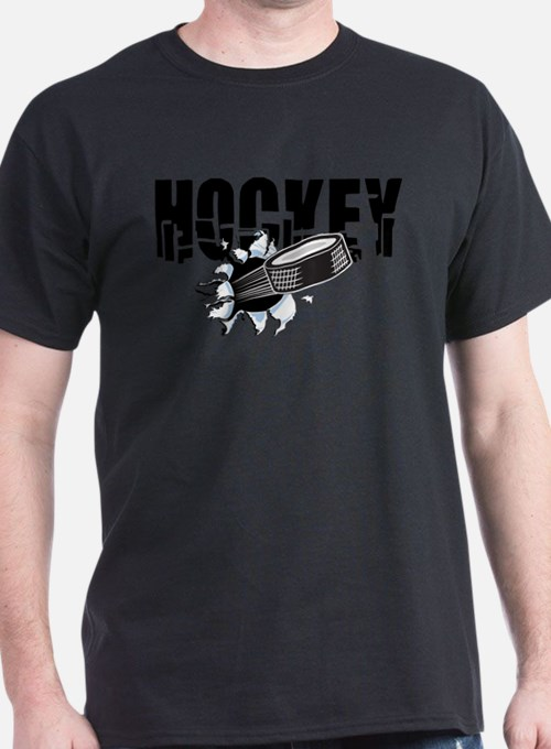 Vintage Hockey Clothing 74