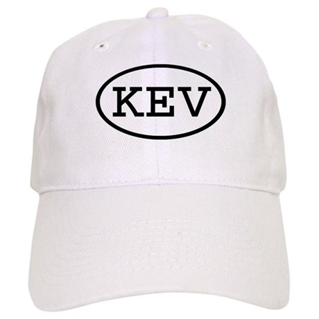 KEV Oval Cap