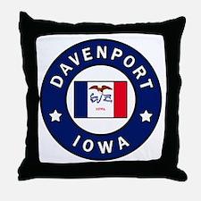 Cute Riverdale Throw Pillow