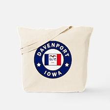 Funny Iowa hawkeyes Tote Bag