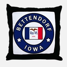 Unique Riverdale Throw Pillow