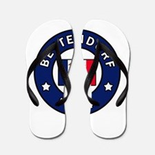 Bettendorf Iowa Flip Flops