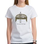 Waiting for Mr. Right Women's T-Shirt