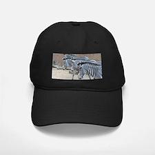 Helaine's Zebras Baseball Hat