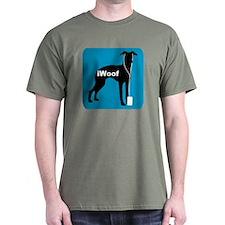 iWoof Iggy T-Shirt