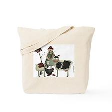 Cute Chicken tote Tote Bag