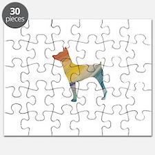 Miniature Pinscher Puzzle