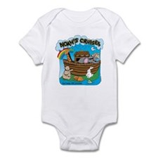 Noah's Cruises Infant Bodysuit