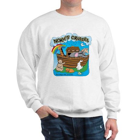Noah's Cruises Sweatshirt