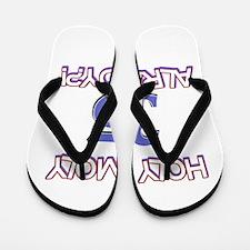 35 Already Birthday Designs Flip Flops