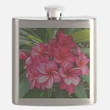 Funny Hawaii Flask