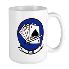 VS 28 Gamblers Mug