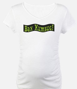 BAH HUMBUG! Anti-Christmas Shirt