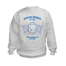 Dogo Argentino Sweatshirt