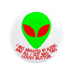 Abducted By Aliens 3.5
