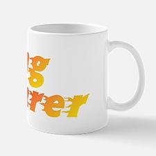 Usher - Blazed Mug